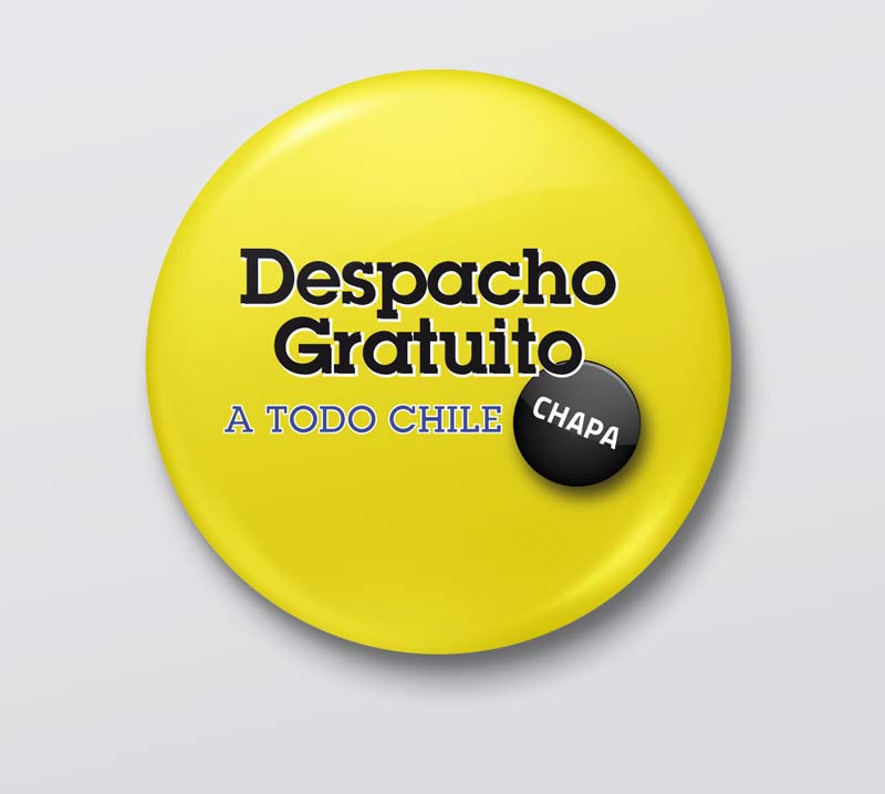 DESPACHO GRATUITO